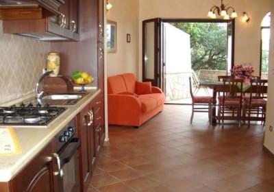 Casa Vacanze Villetta Le Palme